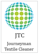 IICRC Journeyman Textile Cleaner Certification