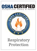 OSHA Respiratory Protection Certification