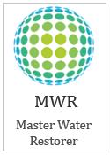 IICRC Master Water Restorer Certification