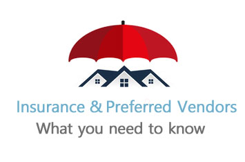 Insurance Preferred Vendor
