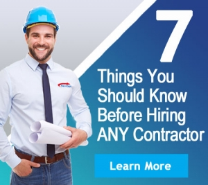 7 things to know before hiring a restoration contractor