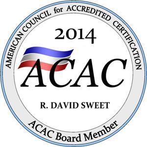 ACAC Board Member 2014
