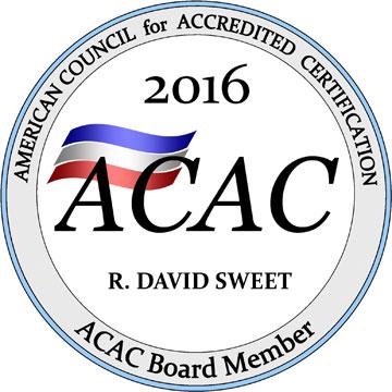ACAC Board Member 2016