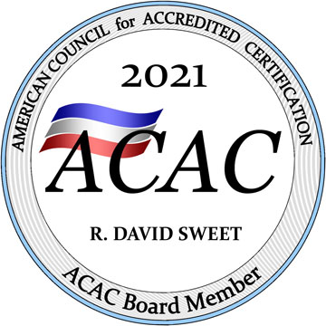 ACAC Board Member 2021