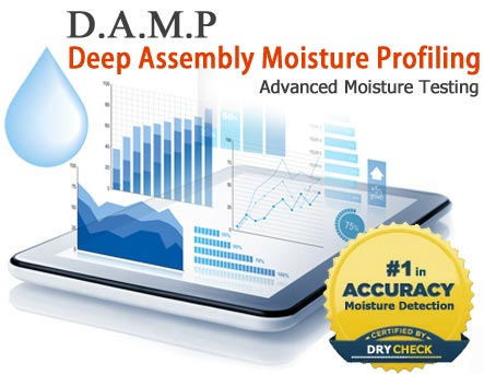 Accurate Moisture Detection Tools