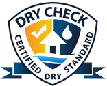 Dry Check Water Damage Inspection