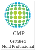 IICRC Certified Mold Professional