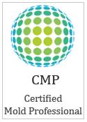 IICRC Certified Mold Professional