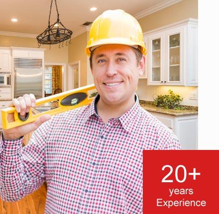 Insurance Restoration Specialist Contractor