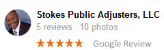 Review - Stokes Public Adjusters