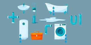 Causes of Water Damage