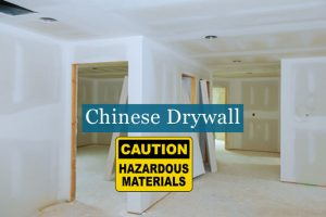 Chinese Drywall Dangers