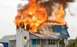 Fire Damage Restoration Tampa