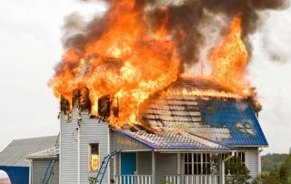 Fire Damage Restoration Tampa
