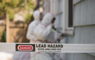 Lead Dangers Restoration Tampa