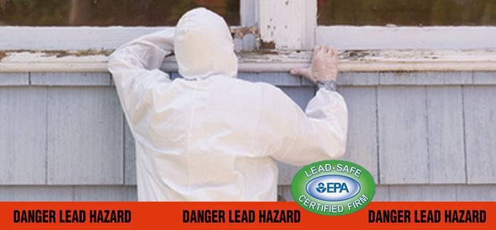 Lead Removal Tampa
