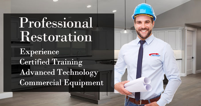 Professional Restoration Company Tampa