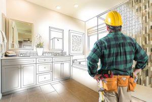 Restoring Home in Tampa Restoration Job