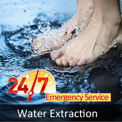 Emergency Water Extraction Tampa